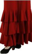 Eva Long-Skirt