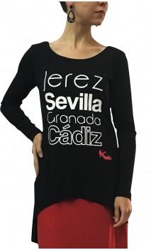Top Ciudades Andaluzas