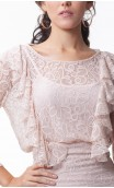 Alicia Lace Blouse