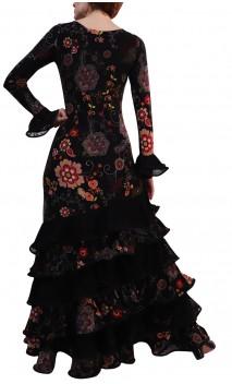 Vestido Vera Estampado