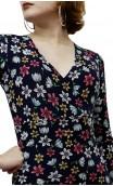 Fanny Floral Skirt & Top Set