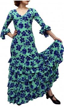 Vestido Vivian Estampado