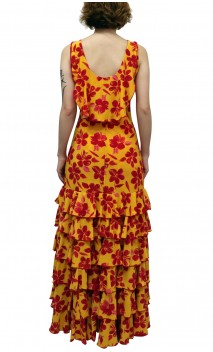 Vestido Ester Floral