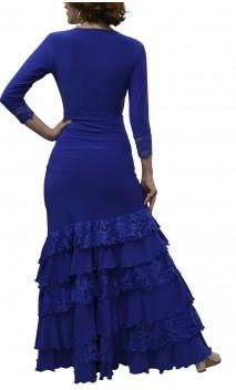Leonor Top & Skirt Set