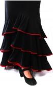 Eva Collin Long-Skirt