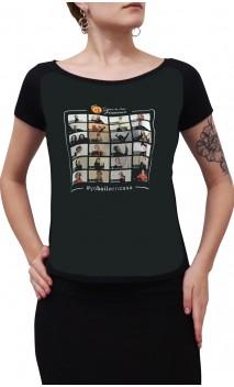 Camiseta Mosaico CAF