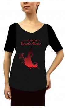 Veruska Mendes Studio Top