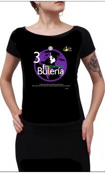 Camiseta Festa Buleria