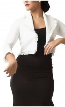 Alejandra Mini-Blazer