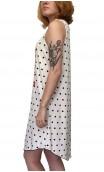 Polka-dots Sleep dress