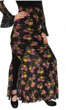 Falda Flamenca Lola Túl Floral