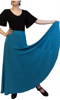 Saia Flamenca Anna Godê