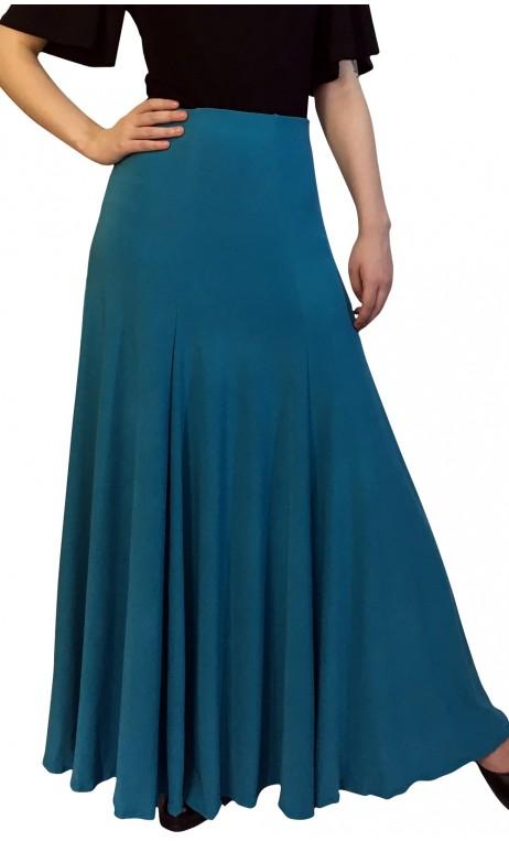 Anna Godet Flamenco Skirt