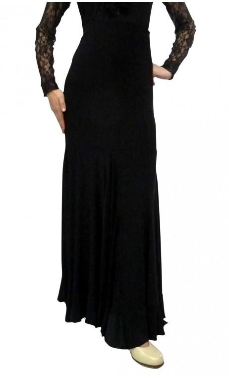 Cyrena 2 Long-Skirt Extra Godet