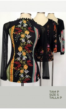 3-Pack blouses