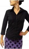 Alhambra Shirt 3/4 Length w/ Cuffs