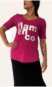 Flamenco Top