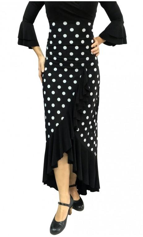 Agnes 1 Ruffle Lunarcitos Skirt