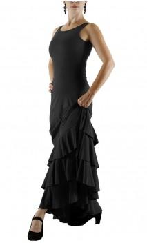 Vestido Flamenco Maura
